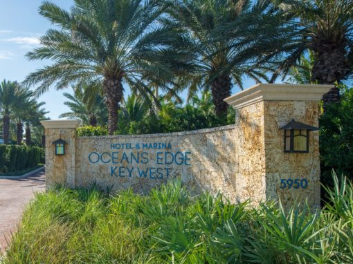 Oceans Edge Resort