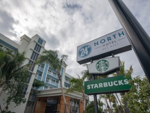 24 North Hotel