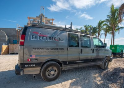 Residential Electrician Key West 10