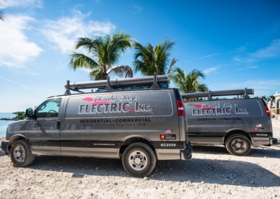 Residential Electrician Key West 9