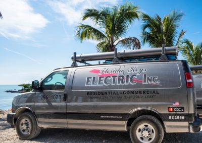 Residential Electrician Key West a